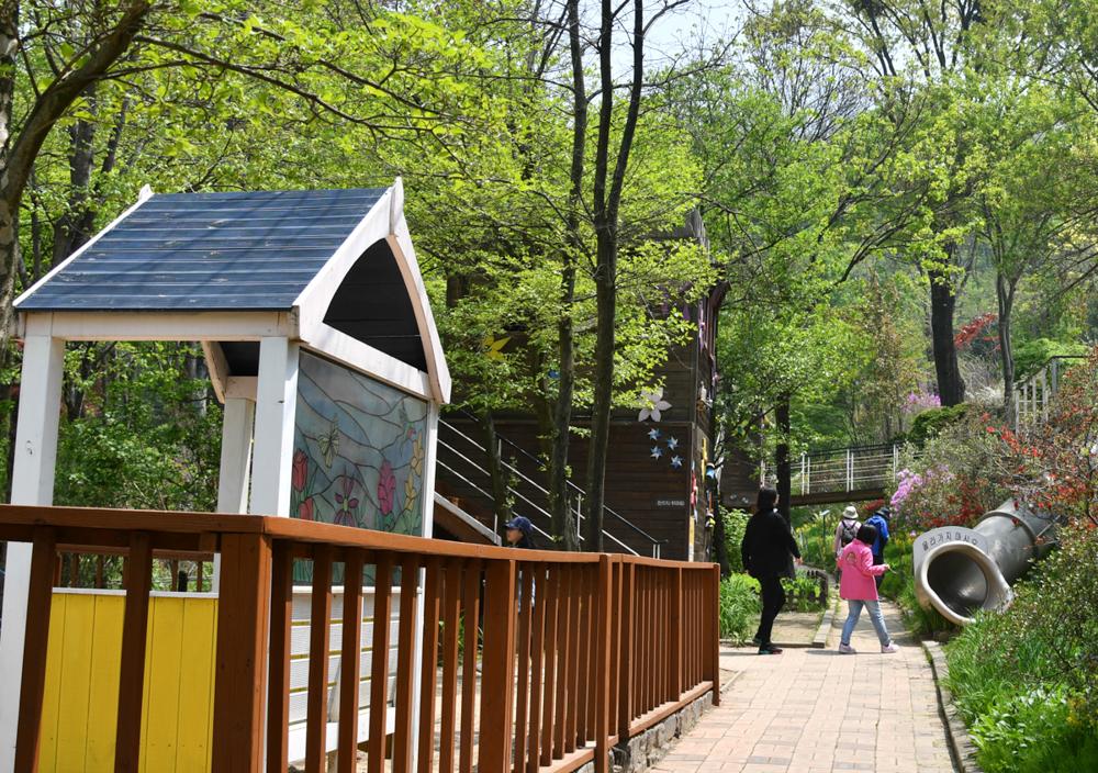 경기도여행 용인여행 한택식물원 관련 사진