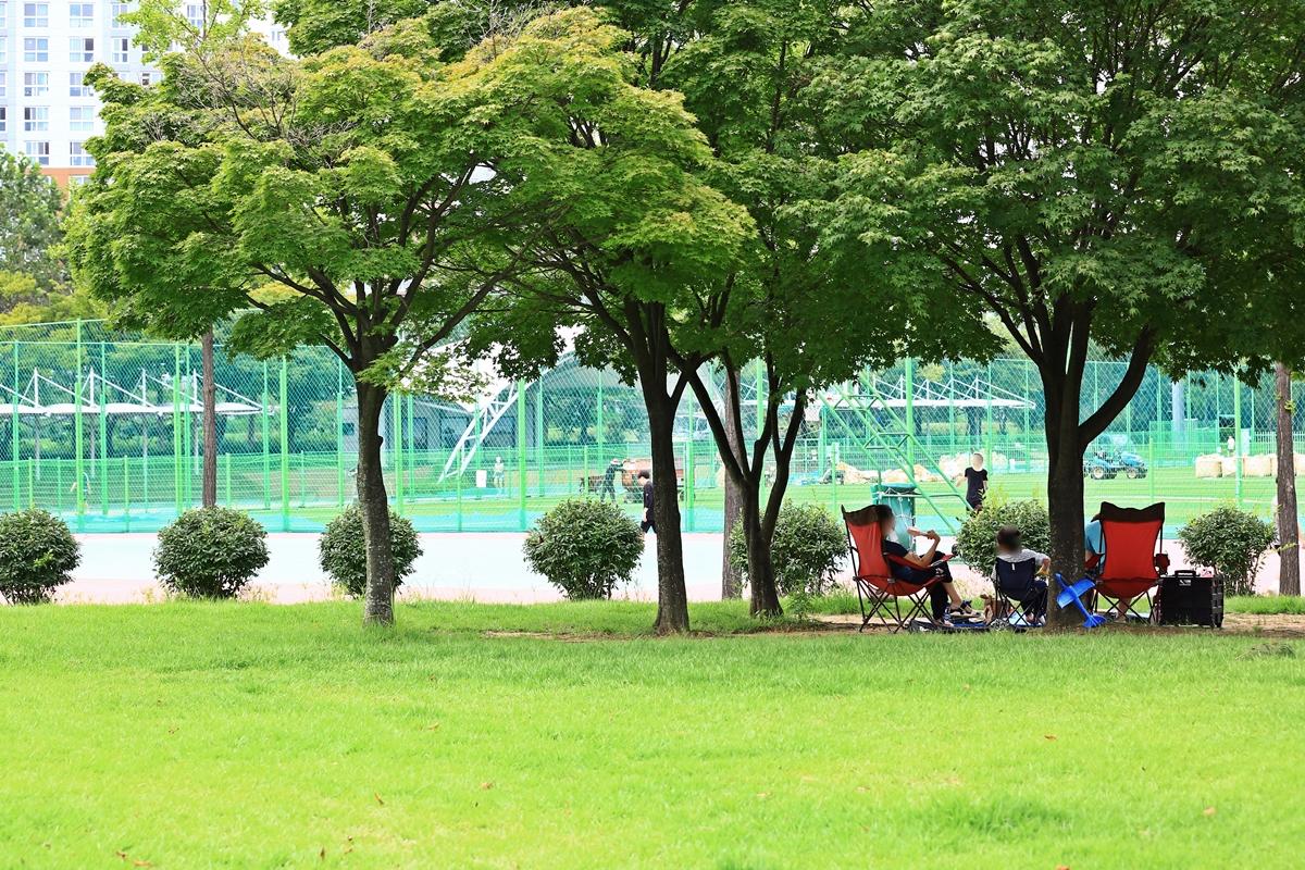 시흥 옥구공원 관련 사진
