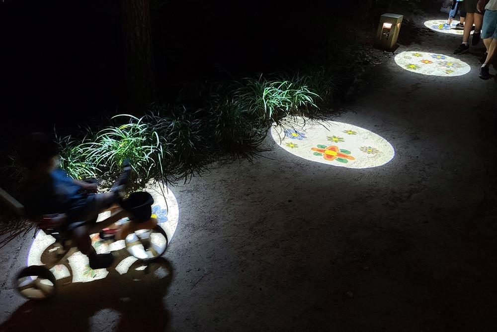 화성행궁 야간개장 13